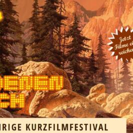 Bildschirmfoto des Headerbildes zum Festival