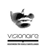Logo von Visionaire